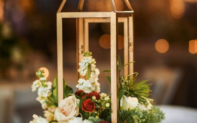Floral Lantern pic by Snap Happy photography