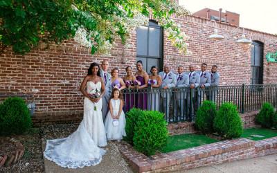 weddingPartyinFront-FullCirclephotography